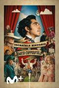 (LSE) - La increíble historia de David Copperfield