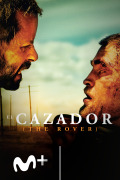El cazador (The Rover)