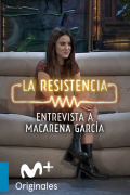 La Resistencia: Selección  - Macarena García - Entrevista - 10.12.20
