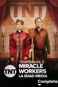 Miracle Workers | 2temporadas