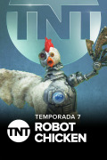 Robot Chicken | 7temporadas