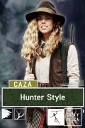 Hunter Style | 2temporadas