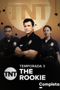 The Rookie | 3temporadas