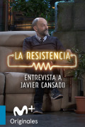 La Resistencia: Selección  - Javier Cansado - Entrevista - 24.12.20