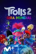(LSE) - Trolls 2: gira mundial