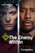 The Enemy Within | 1temporada