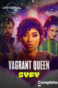 Vagrant Queen | 1temporada