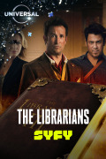 The Librarians | 2temporadas