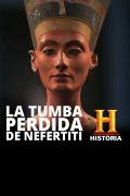La tumba perdida de Nefertiti