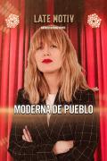 Late Motiv (T6) - Raquel Córcoles
