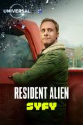 Resident Alien | 1temporada
