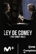 La ley de Comey (The Comey Rule) | 1temporada
