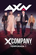 X Company | 1temporada