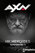 Mr. Mercedes | 3temporadas