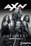 Outsiders | 2temporadas