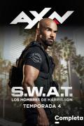 S.W.A.T.: Los hombres de Harrelson | 4temporadas