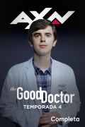 The Good Doctor | 4temporadas
