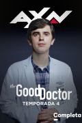 The Good Doctor | 4temporadas