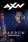 Harrow | 1temporada
