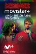 Sesiones Movistar+ (T3) - Manel+The Low Flying Panic Attack
