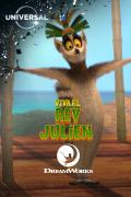 Viva el Rey Julien | 1temporada