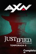 Justified: la ley de Raylan | 6temporadas