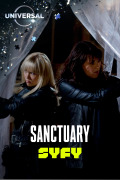 Sanctuary | 1temporada