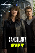 Sanctuary | 3temporadas