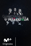 Guardianes de la historia | 1temporada