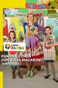 Panda Kitchen con Julia Macaroni | 1temporada