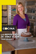 La repostería de Anna Olson | 1temporada