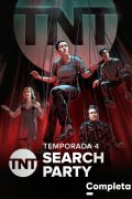 Search Party | 4temporadas