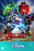 Lego Marvel Avengers: Climate Conundrum - Iron Rivalry (Tv Special)
