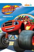 Blaze y los Monster Machines | 3temporadas
