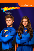 Los Thundermans | 2temporadas