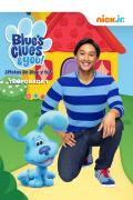 ¡Las pistas de Blue y tú! | 1temporada
