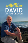 La gran aventura de David Attenborough