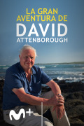 La gran aventura de David Attenborough