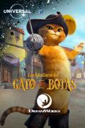 Las aventuras del Gato con Botas | 1temporada