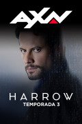 Harrow | 2temporadas