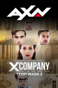 X Company | 2temporadas