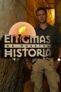 Enigmas de nuestra historia   1temporada