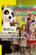 Panda Kitchen con Julia Macaroni | 2temporadas