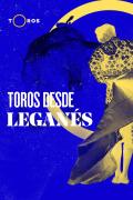 Toros desde La Cubierta de Leganés | 1temporada