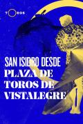 Feria de San Isidro, Vistalegre(T2021) - El último tercio (15/05/2021)