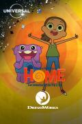 Home: Las aventuras de Tip y Oh | 1temporada