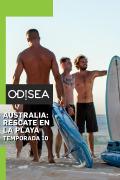 Australia: rescate en la playa | 1temporada