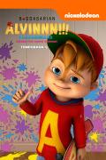 ALVINNN!!! y las Ardillas | 1temporada