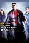 El Monje (Bulletproof Monk)