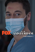 New Amsterdam | 3temporadas